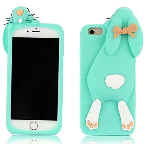 iphone 6 coque lapin