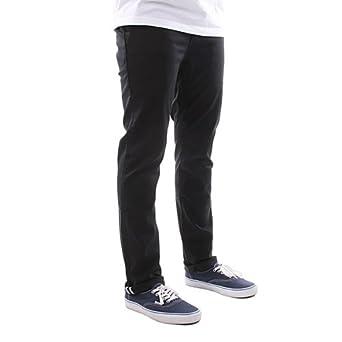 1f9c43cf04d Levis Commuter Pack 511 Slim Jeans - Performance Black 102151: Amazon.co.uk:  Clothing