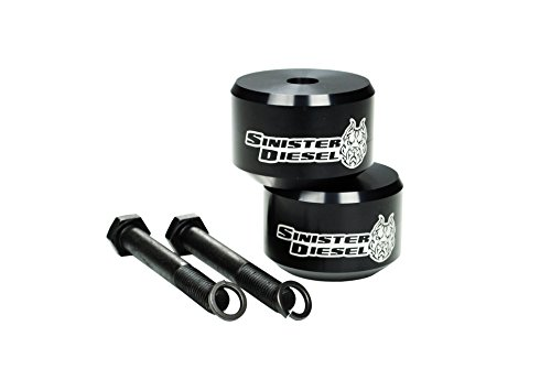 Highest Rated Suspension Self Leveling Units