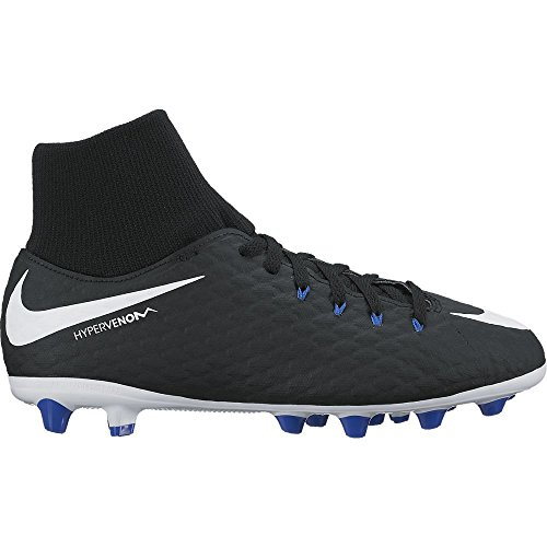 Df Royal Phelon Game Hypervenomx Uomo Calcio Iii 002 Nike Black Da White Tf Scarpe 57tqUw4