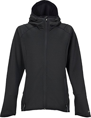 Burton AK Turbine Fleece Womens Sz M True - Burton Ak Lightweight Jacket Fleece