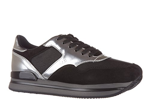 Hogan Kvinder Sko Sneakers Kvinders Lædersko Sneakers H222 Sportivo Xl Allacc hhFnIJ9fK
