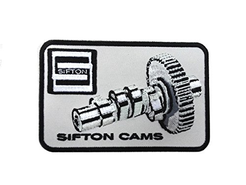 V-Twin 48-1208 - Sifton Cam Patches