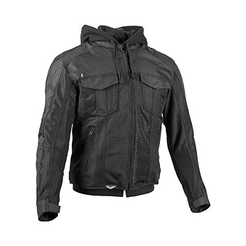 - Street & Steel Freebird Mesh Jacket