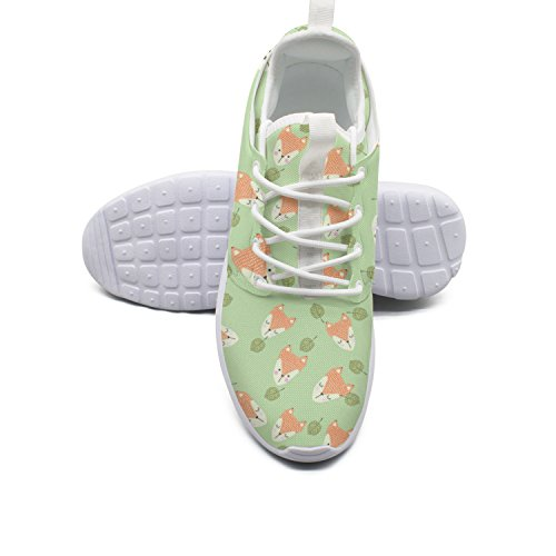 For Stuff Cute 10 Sport Fox Shoes Running Women size w5I6I4qrvx