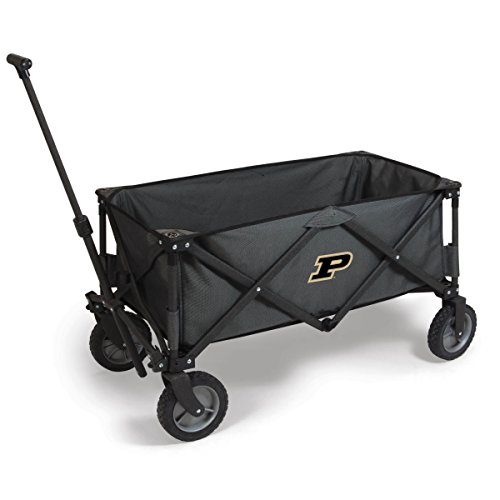 NCAA Purdue Boilermakers Adventure Wagon by PICNIC TIME