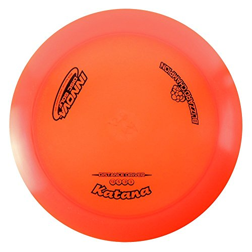 Innova Blizzard Champion Katana Distance Driver Golf for sale  Delivered anywhere in USA