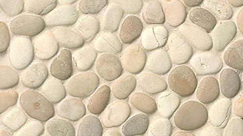 - 12 x 12 Australia Mosaic in Balboa, 1 Sheet