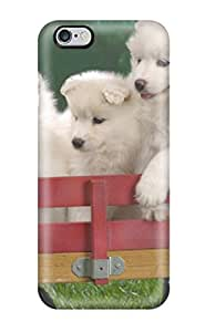 Fashionable Style Case Cover Skin For Iphone 6 Plus- Waiting For The Parade