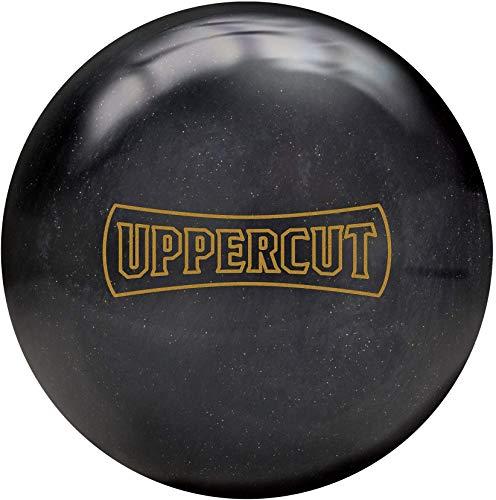 Brunswick-Uppercut-14lb-BlackGold-Sparkle