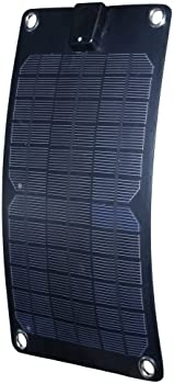 Nature Power 5w Monocrystalline Solar Panel Battery