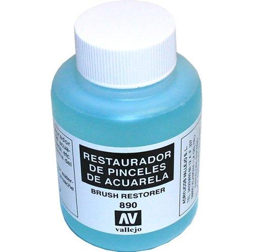 Vallejo Brush Restorer 85ml - VAL28890