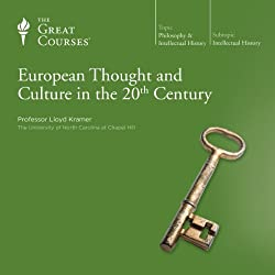 European Thought and Culture in the 20th Century