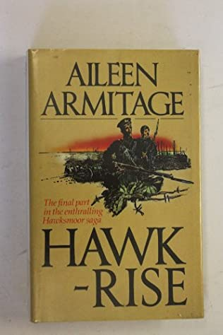 book cover of Hawkrise