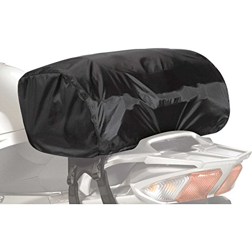 (Tourmaster Elite Tail Bag Replacement Rain Cover,)