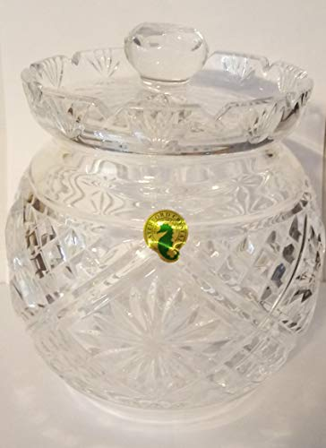 Waterford Crystal Samuel Miller Biscuit - Vase Miller