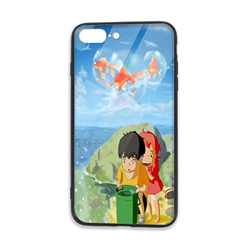 Ponyo Evolution iphone case