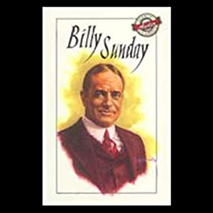 Billy Sunday Speech