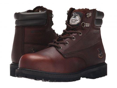 Georgia Boot(ジョージアブーツ) メンズ 男性用 シューズ 靴 ブーツ 安全靴 ワーカーブーツ Oiler 6