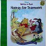 Hooray for Teamwork, Disney Staff, 1579730981