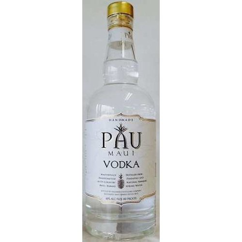 How to find the best pau vodka for 2019?