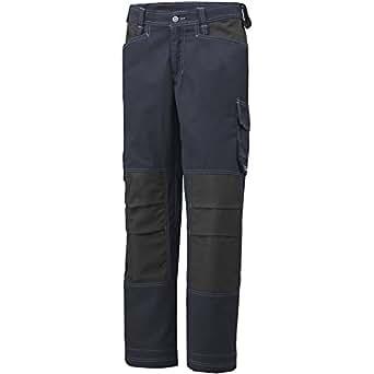 Helly Hansen Workwear 76424 - Pantalones, color: azul