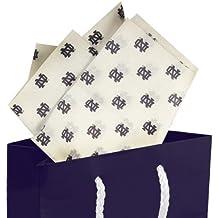NCAA Notre Dame Fighting Irish Logo Print Tissue Paper