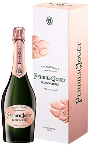 Champagne Perrier Jouet Blas Rose 750ml