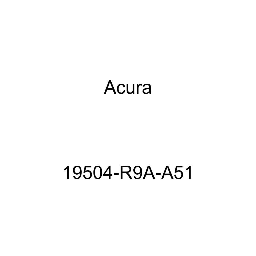 Acura 19504-R9A-A51 Radiator Coolant Hose