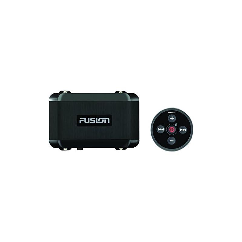 Fusion Entertainment MS-BB100 Marine Bla