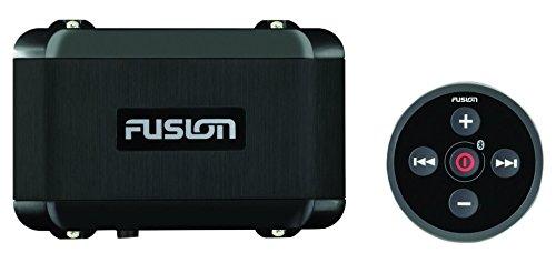 Garmin 010-01517-00 Marine Black Box Entertainment System with Bluetooth Wired ()