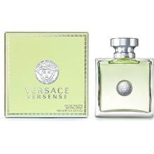 Versace Versense By Gianni Versace For Women Edt Spray 3.4 Oz