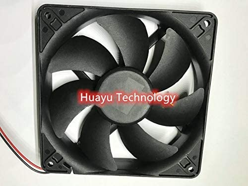 huayu for SUNON 12025 EEC0251B3-000C-A99 DC12V 1.9W 12CM Cooling Fan
