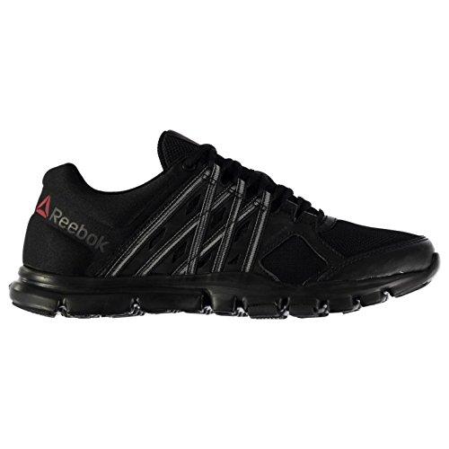 Hombre Running Negro Reebok 0 Zapatillas 8 Yourflex Negro de para Train Negro SpxTZ8q