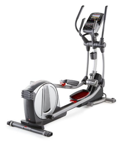 True Z5 Elliptical Power Cord: Synteam Home-Use Elliptical Trainer Exercise Machine