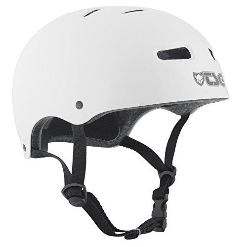 TSG – Skate BMX Injected Color – Helmet for Bicycle Skateboard