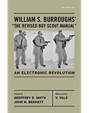 """William S. Burroughs' """"The Revised Boy Scout Manual"""": An Electronic Revolution"""
