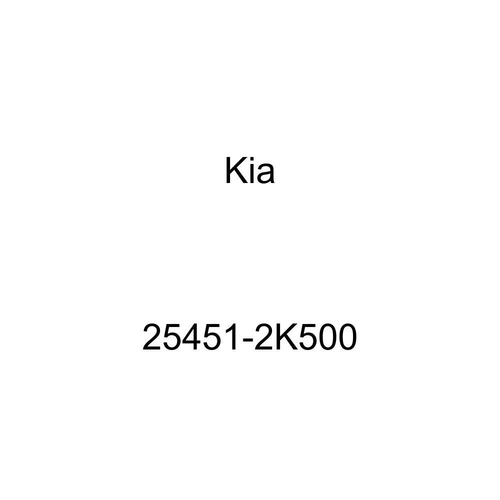 Kia 25451-2K500 Engine Coolant Recovery Tank Hose