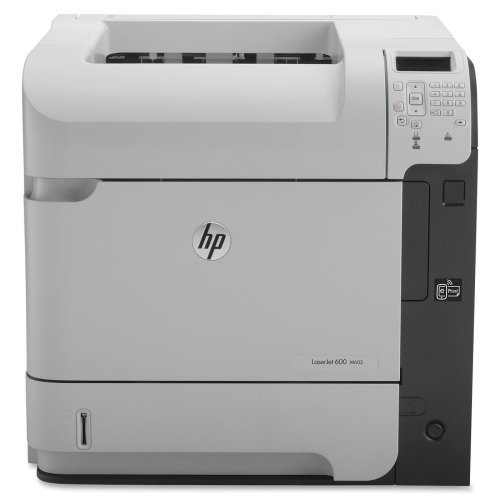 - Refurbished HP LaserJet 600 M602N M602 CE991A Printer w/90-Day Warranty