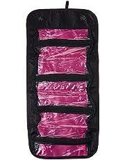 Z-COMFORT Milex - ez fold cosmetic caddy, 4 Ounce, 618194860623