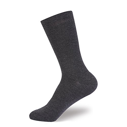 Black PlusAg Grey Free Modal Aloe Women's Infused Dress Socks Blister 6P Pack Pink wP6qwTS