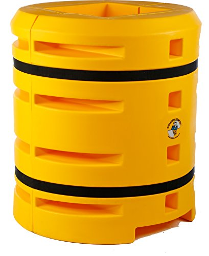 Sentry Protection Products Column Sentry – fits 20''x20'' square column by Sentry Protection Products