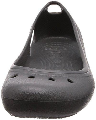Crocs Ballerina Kadee - Slate Grey IbEXD