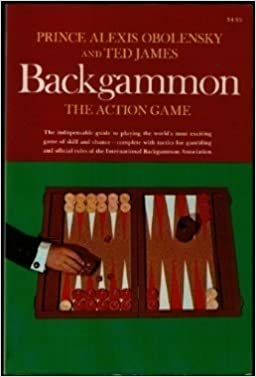 Backgammon The Action Game