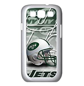 NFL New York Jets For Iphone 5/5Ss Jets logo by shannon fry