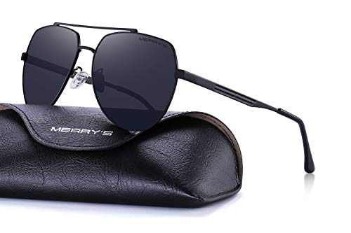 ba456ccff24 MERRY S Mens Driving Polarized Sunglasses Coating Lens Driving Shades S8712  - Buy Online in UAE.