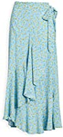 Faithfull The Brand Women's Aubrie Skirt