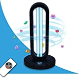 UVILIZER Tower - UV Light Sanitizer & Ultraviolet