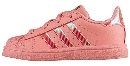 adidas Superstar I Toddler Toddler Ac7715 Size 8 by adidas (Image #1)