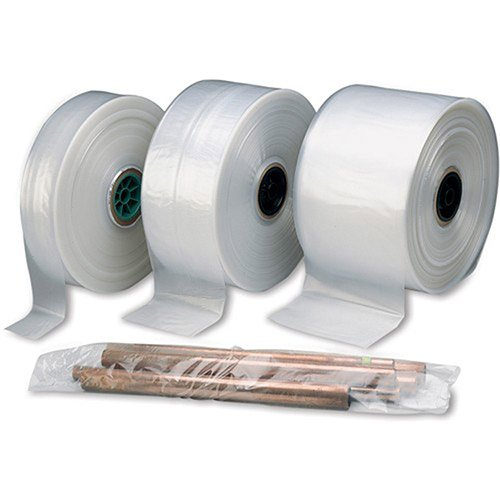 Poly Tube Roll - 6''X1075' - 4 Mil